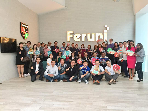 Corporate Visit to Feruni 799 6f7dea4d 5d21 48ee be33 7dcc3b8baee1