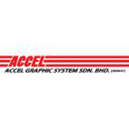 Accel Graphic System Sdn Bhd 261 AccelLogo
